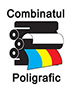 Combinatul Poligrafic logo